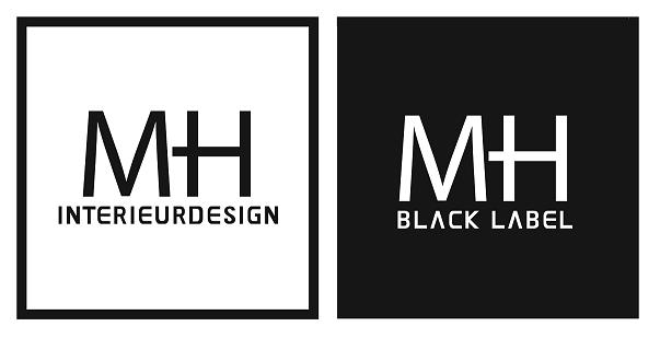 MH Interieurdesign Logo