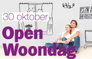 Open Woondag 01
